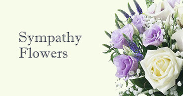Sympathy Flowers Chiswick