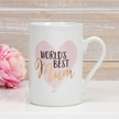 WORLDS BEST MUM
