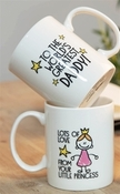WORLDS GREATEST DADDY MUG