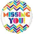 Missing You Balloon