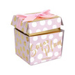 SUGAR PLUM CANDLE JAR